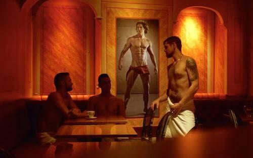 Гей тв в бане фото 801-768