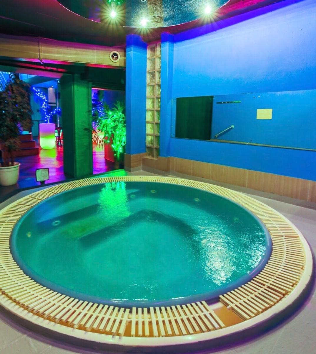 Single sauna frankfurt